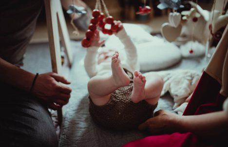 Adopcja – droga do macierzyństwa