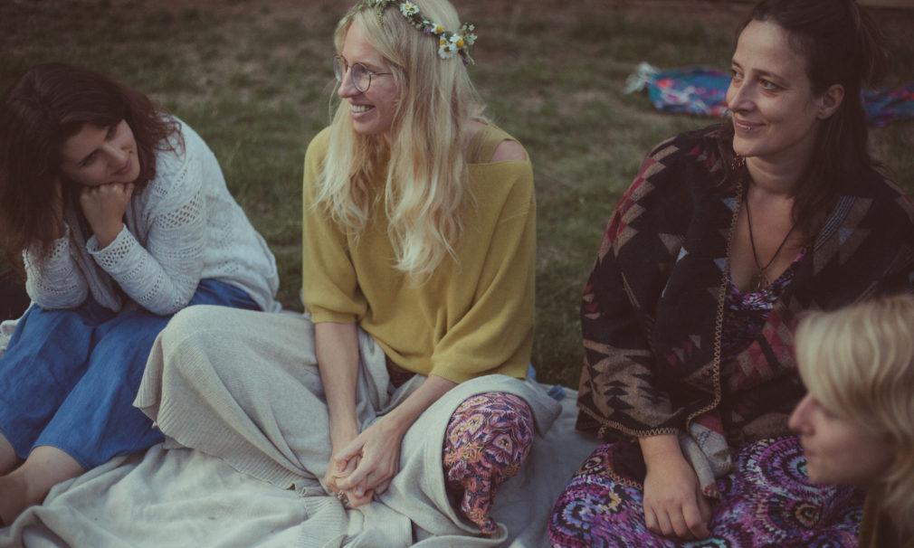 Kobiece Kręgi – bliskość i autentyczność