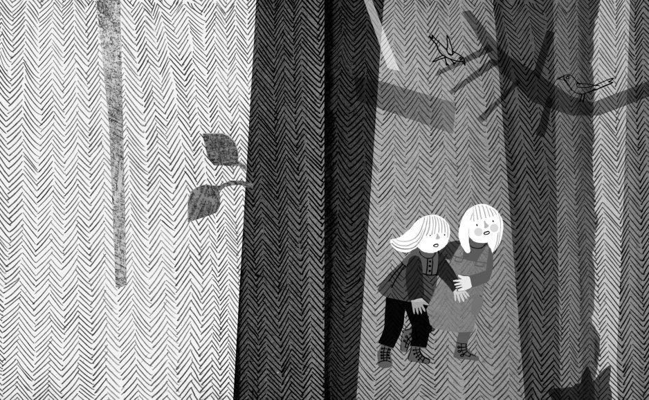 8+2 i domek w lesie, wydawnictwo Dwie Siostry, napisa_a Anne-Cath Vestly