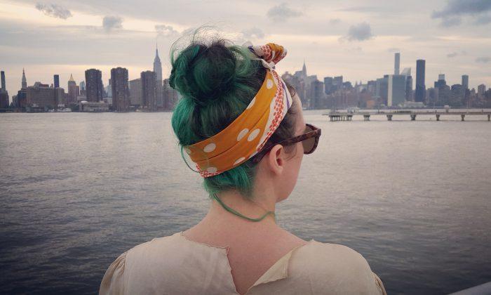 #tip na piątek: jak przeprowadzić się z dzieckiem do Nowego Jorku?
