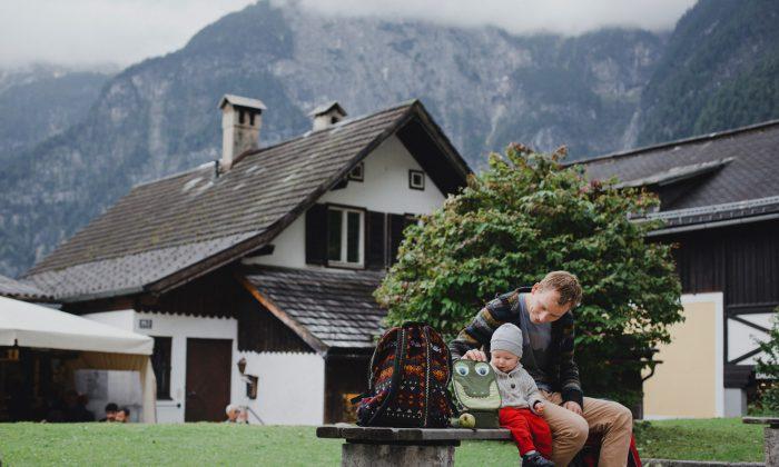 Top 5 jezior w Austrii