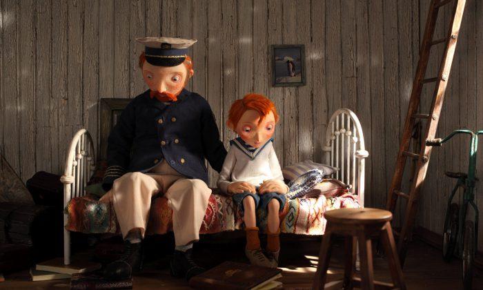 Bogactwo animacji na festiwalu Kino Dzieci