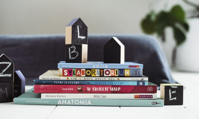 7 książek otwierających świat
