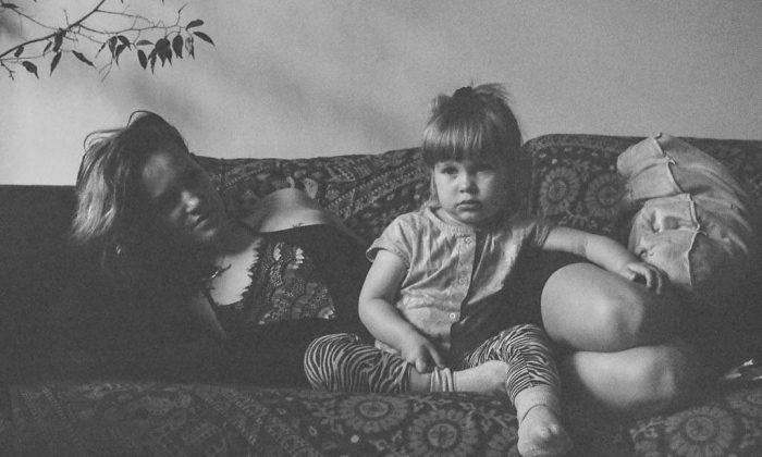 Historie porodowe: Agata Woć
