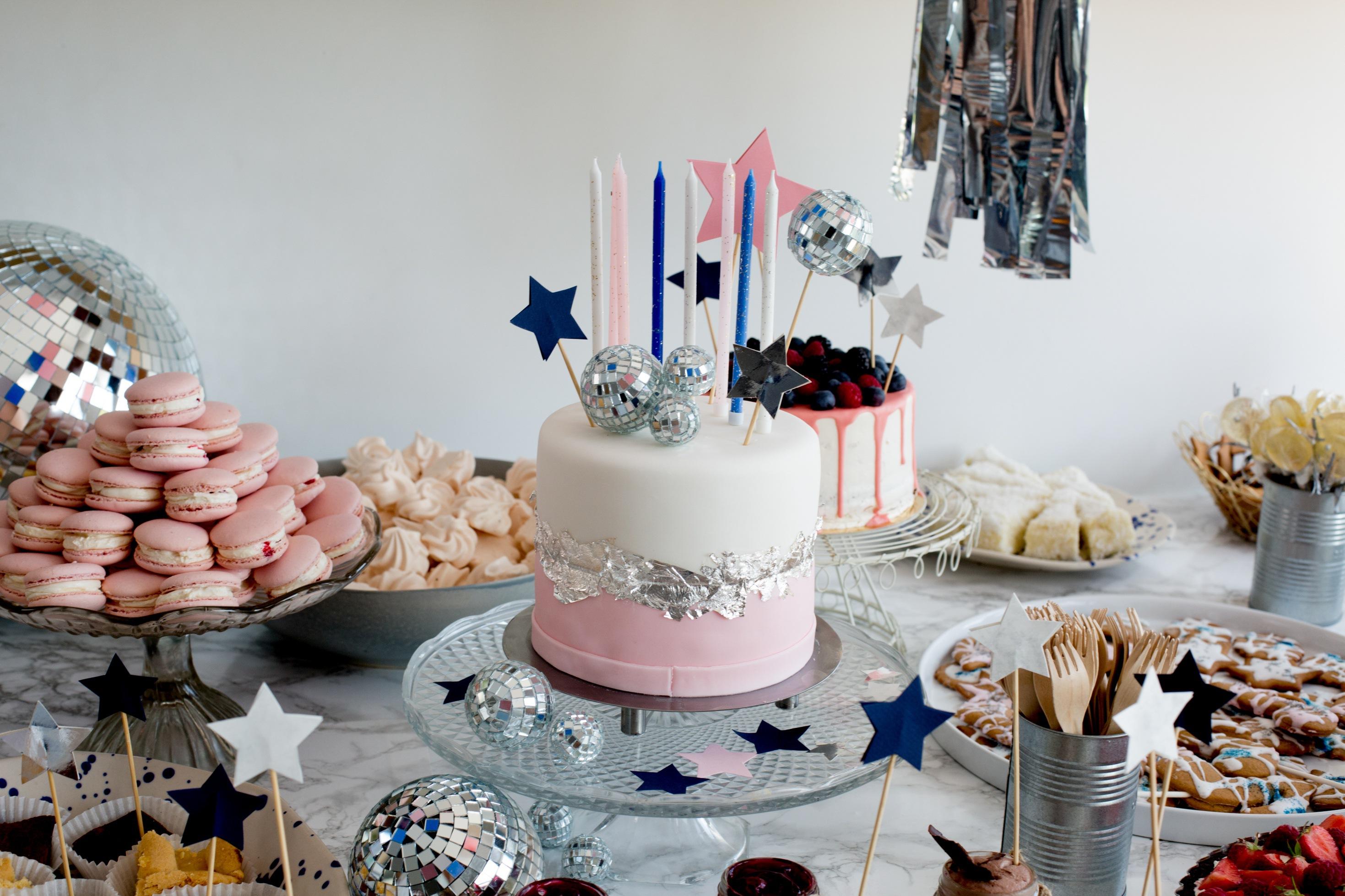 Jak Zorganizowac Urodziny W Domu Ladnebebe Pl