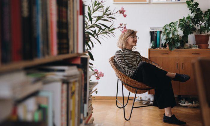 Kobieta Anniel: Magdalena Ponagajbo