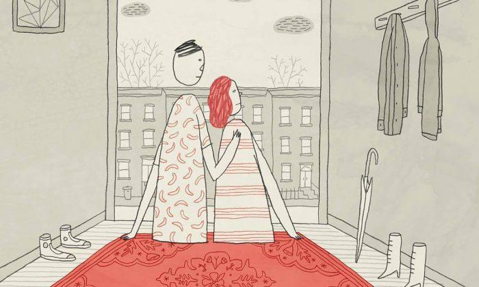 Patchwork – rodzina z następnych miłości