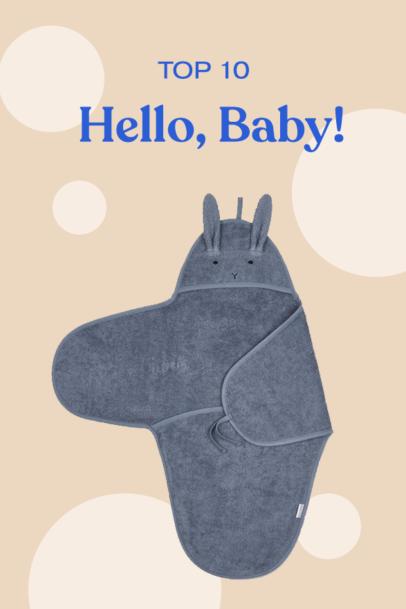 TOP 10 Hello Baby