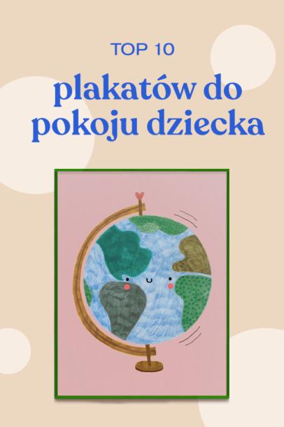 Top 10 plakatów dla dzieci