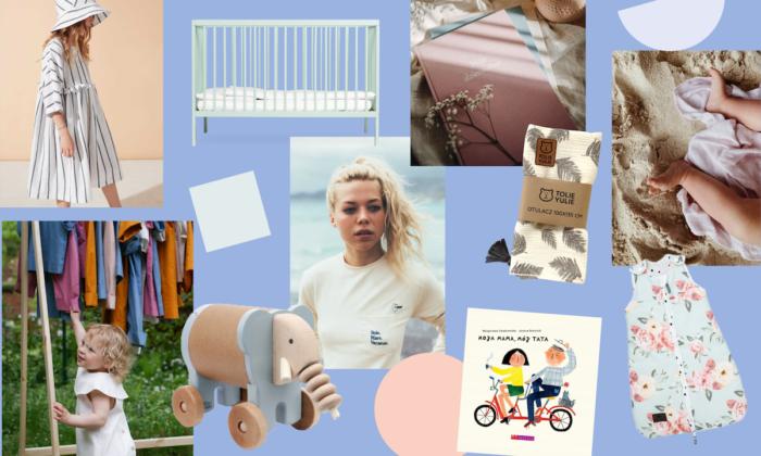 Zakupy z Ładne Bebe