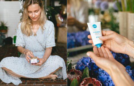 Kosmetyczka z Ładne Bebe oraz konkurs