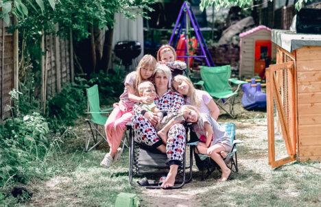 Historie porodowe: Patrycja Czerwińska
