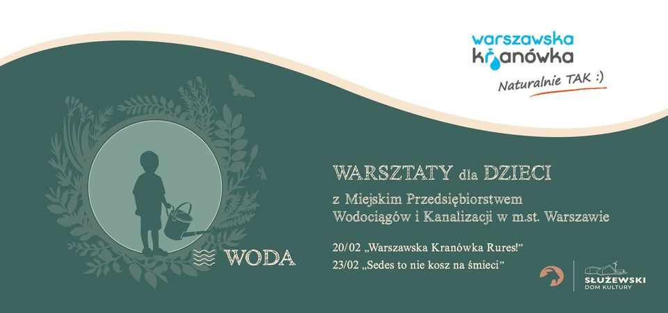 Warszawska Kranówka Rures