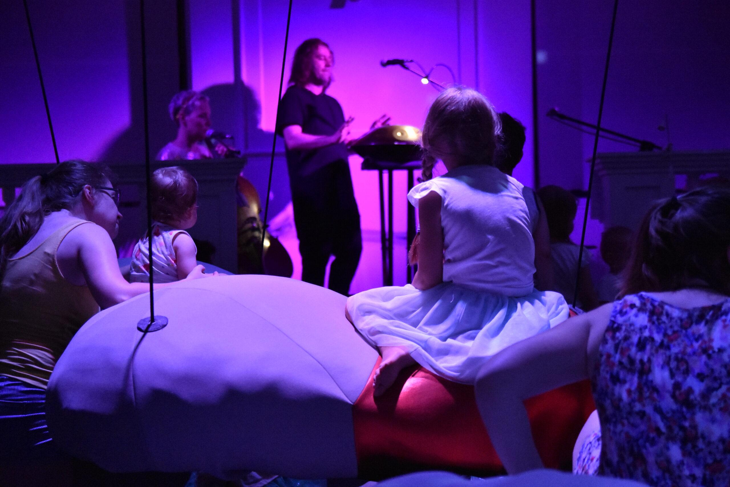 10 Urodziny Teatru Małego Widza